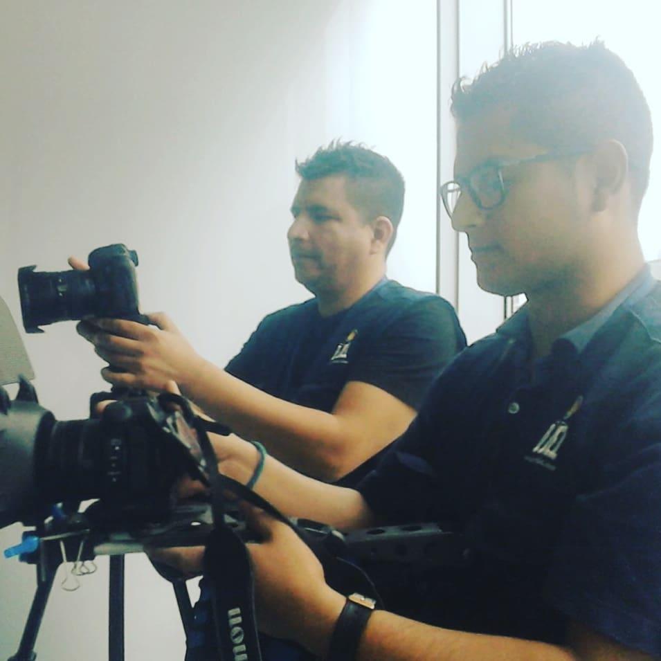 productora audiovisual en lima